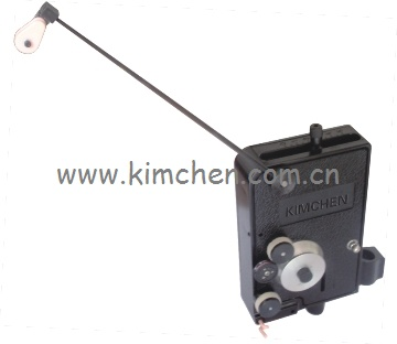 Mechanical Tensioner use of maintenance