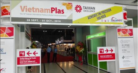 Vietnam Plas 2016
