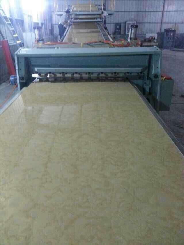 pvc marble board