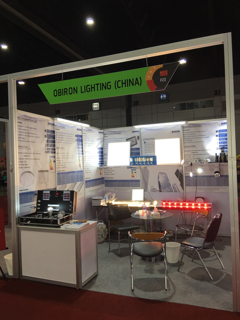 Thailand LED Expo
