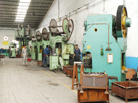 forging products Equipment