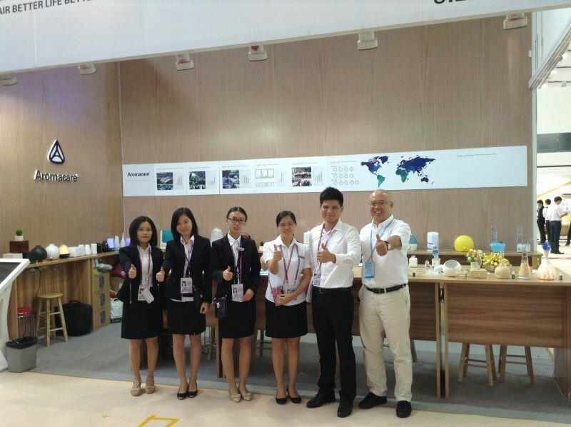 2016 HK Electronics Fair