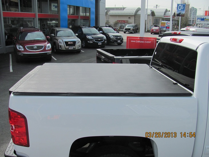 The Best Tonneau Cover manufactuer in China