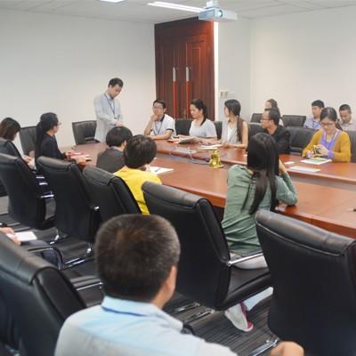 CBFI Sprint Meeting Of Sales Performance