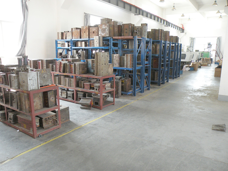 factory mould room