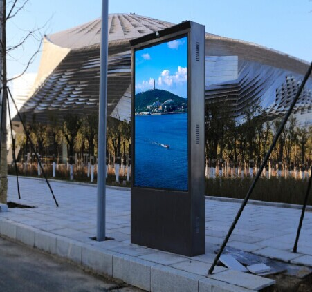 Outdoor P5 Full Color LED Display