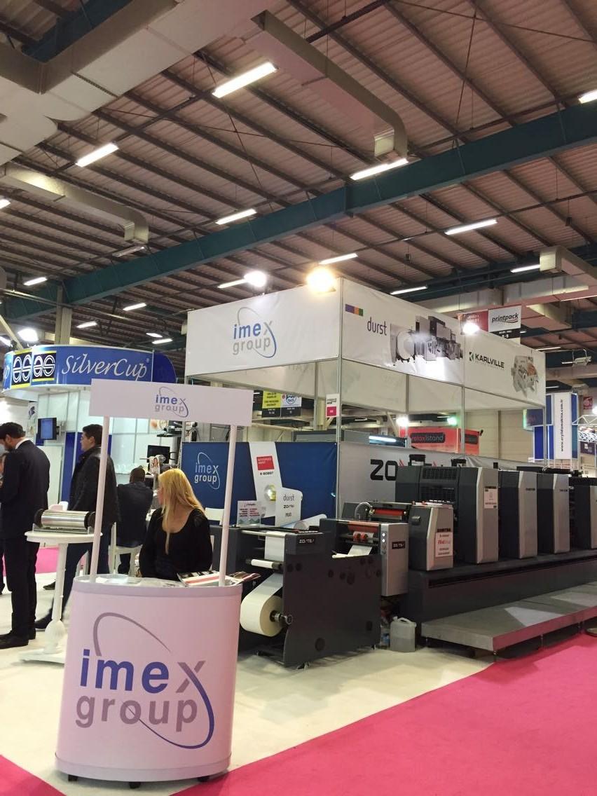 Eurasia Packaging Istanbul Fair
