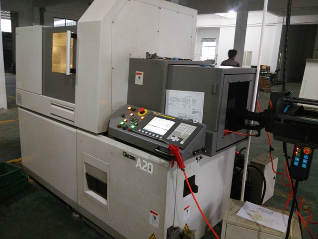 CITIZEN CNC Precision Automatic Machine