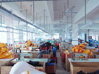Quanzhou Shengyuan Packing Co., Ltd.