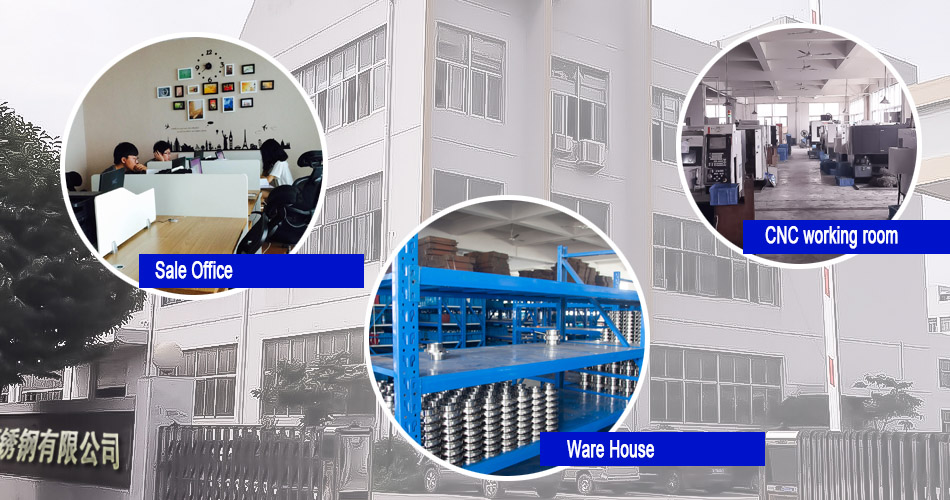 WENZHOU QIMING STAINLESS CO., LTD.
