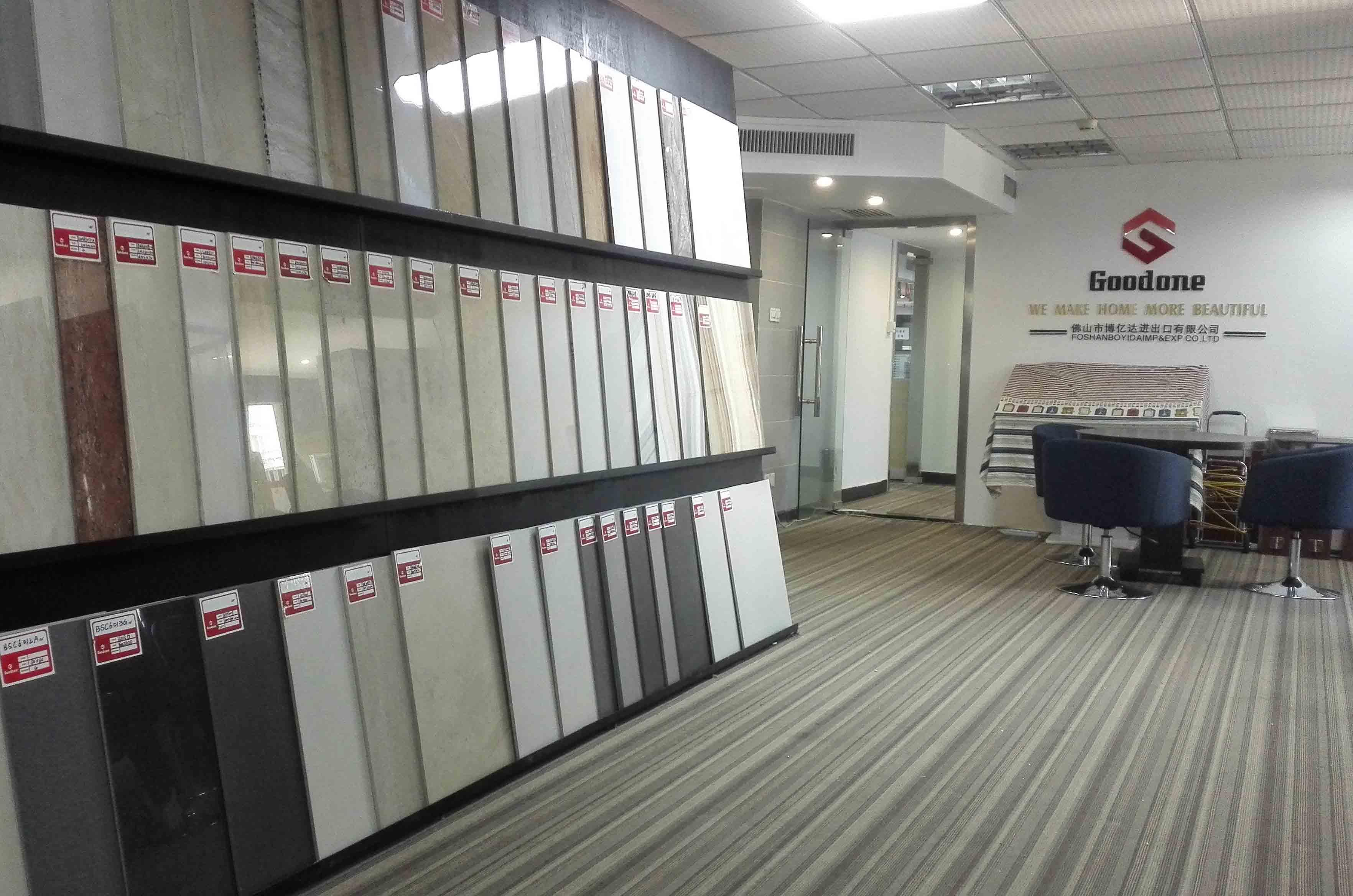 Foshan boyida imp exp co ltd proveedor de azulejos - Proveedores de azulejos ...