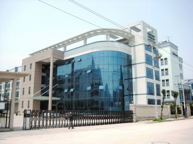 Zhejiang Dongfeng Packing Machine Co., Ltd.