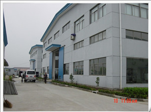 Shanghai Jiadi Machinery Co., Ltd.