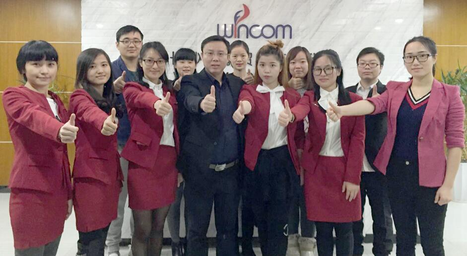 Wincom Company Ltd.