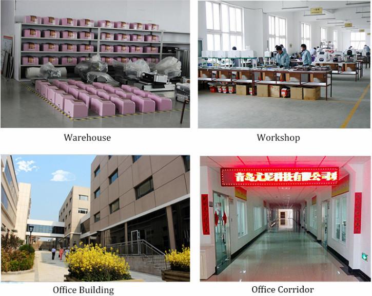 Qingdao Unique Technology Co., Ltd.