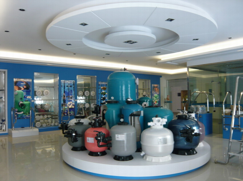 Guangzhou Poolking Swimming Pool Equipment Manufacturing