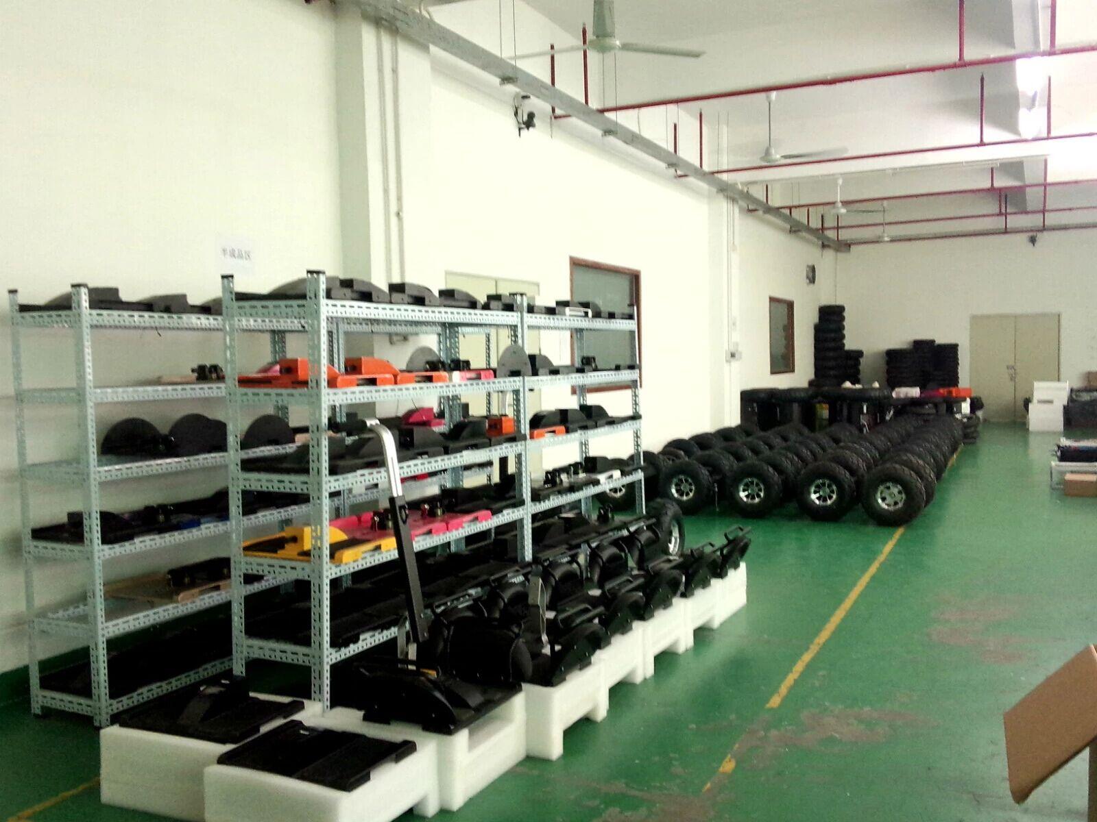 Shenzhen Link-Tec Technology Co., Ltd.