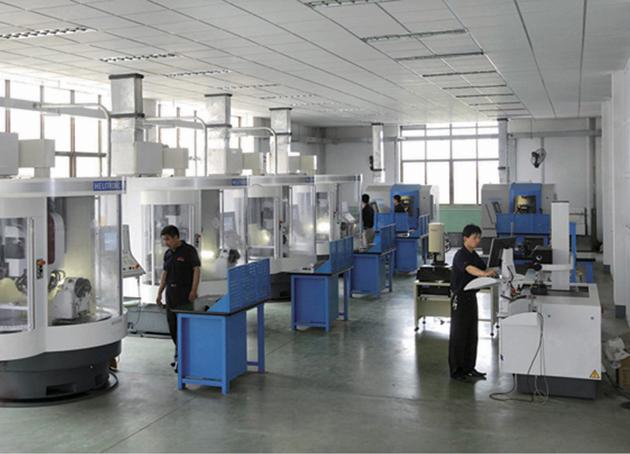 Zhenjiang Scharp Machinery Tools Co., Ltd.