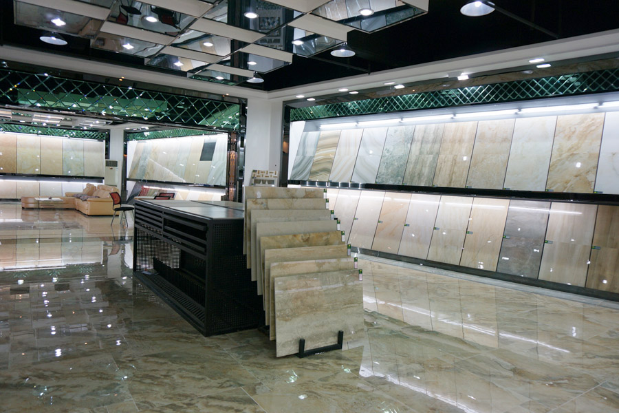 Foshan oceanland ceramics co ltd proveedor de baldosa for Proveedores de ceramica