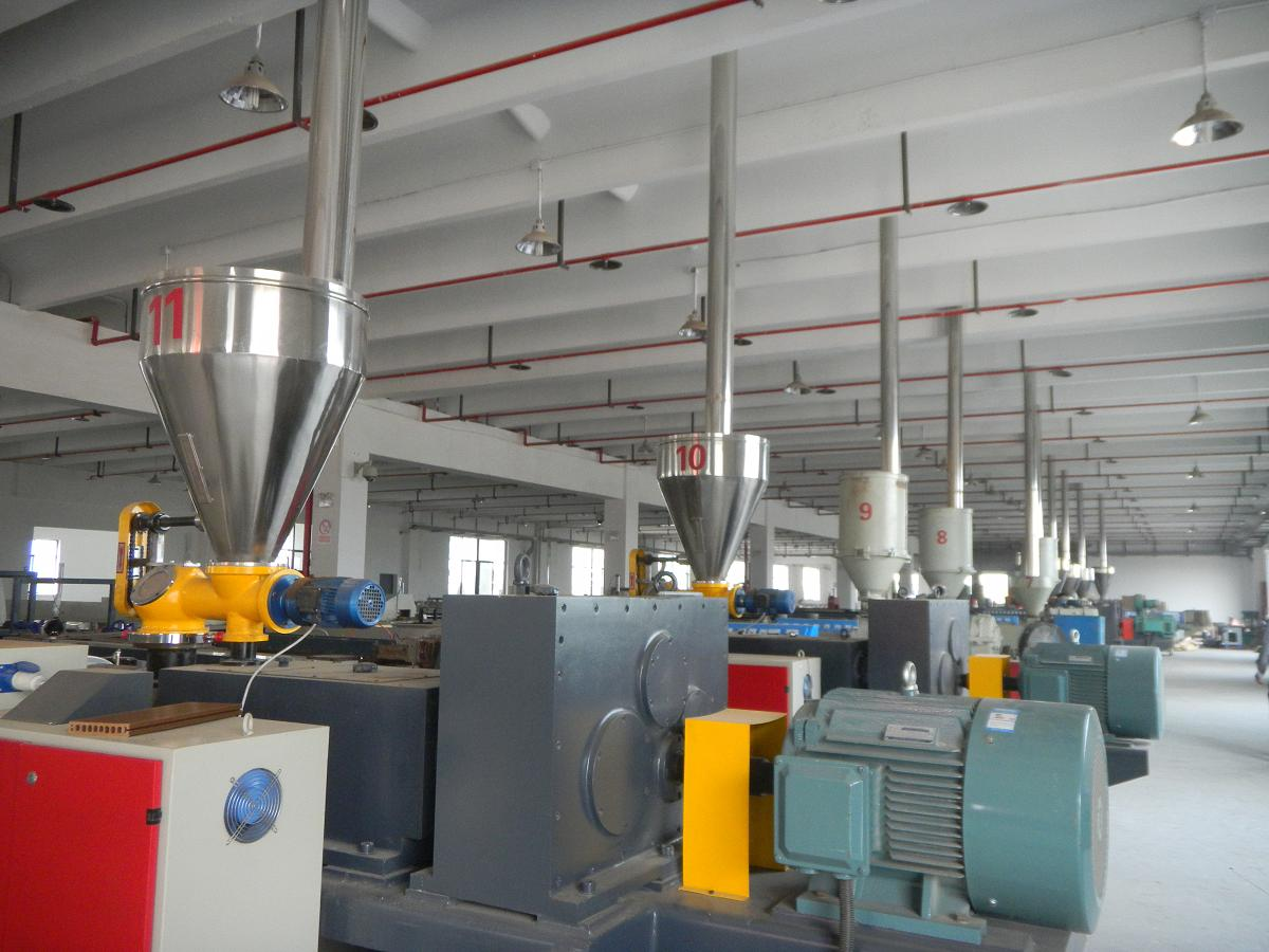 OCOX Composite Materials Co., Ltd.