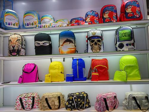 Quanzhou Shengyuan Packing Co., Ltd.