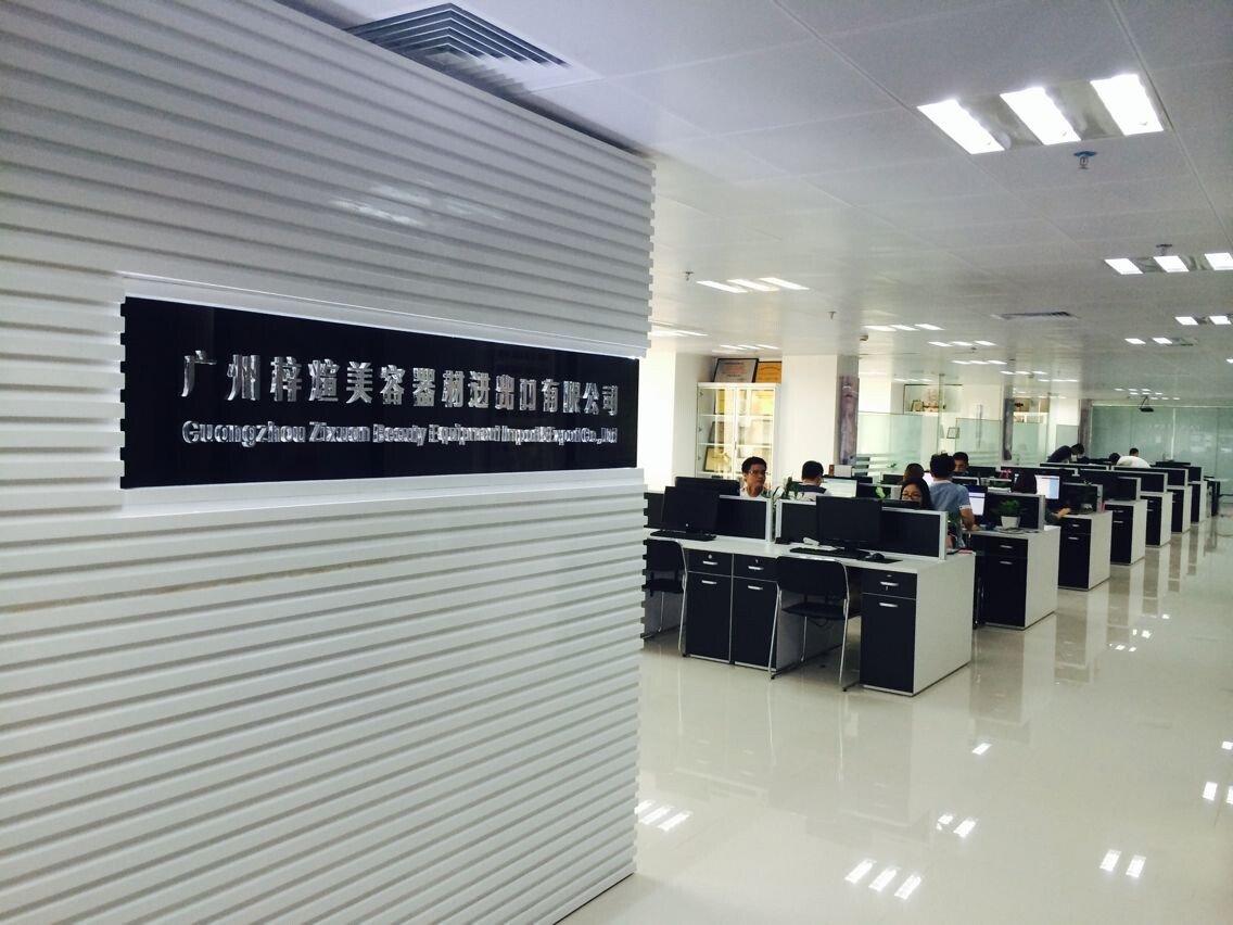 Guangzhou Zixuan Tattoo & Permanent Makeup Co., Ltd.