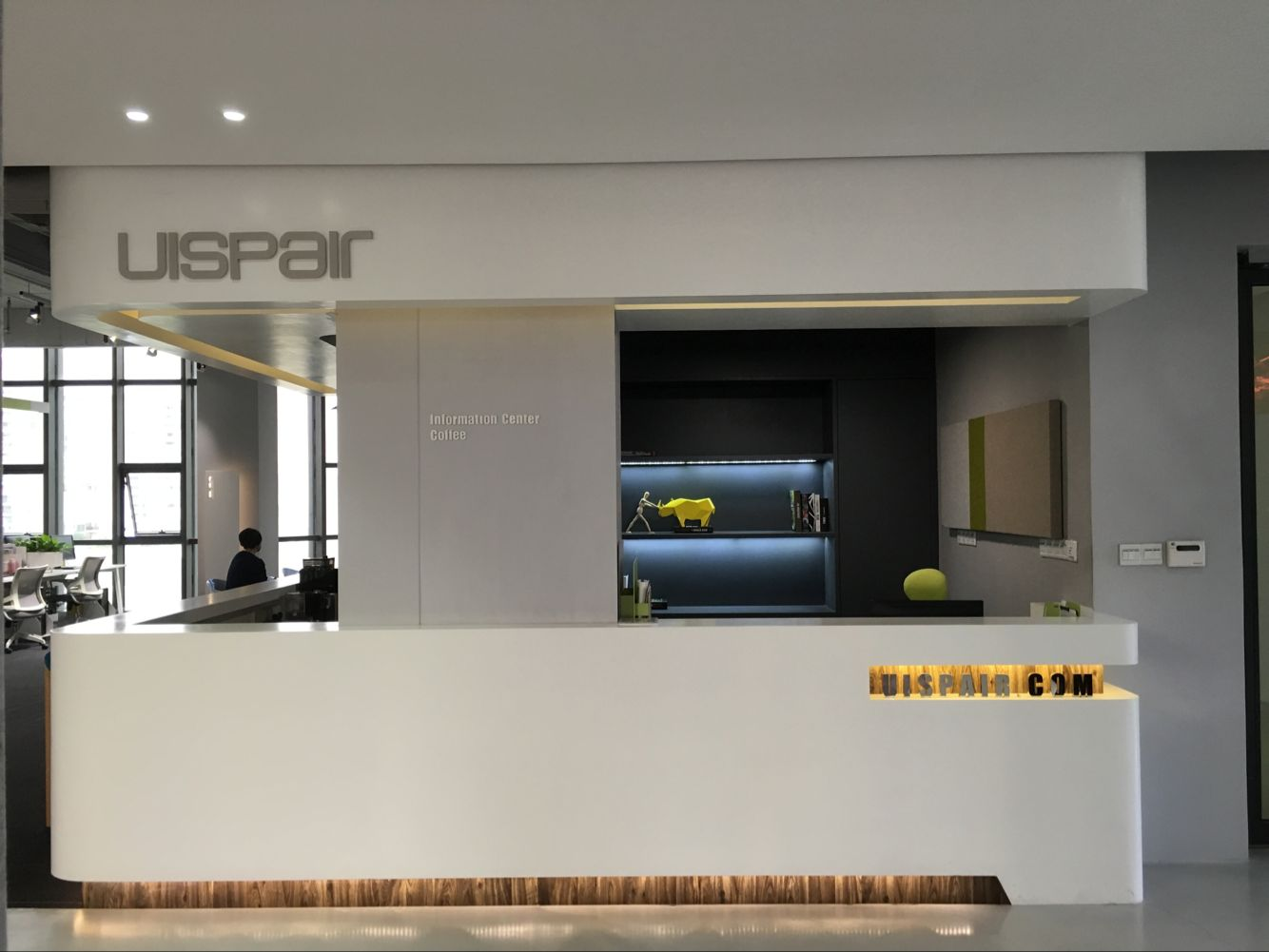 Guangzhou uispair environmental engineering design co for Proveedores de muebles de oficina