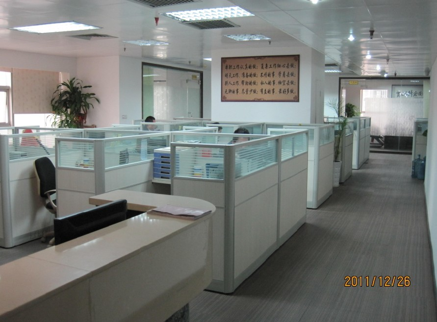 Shenzhen Desum Furniture Co., Ltd.