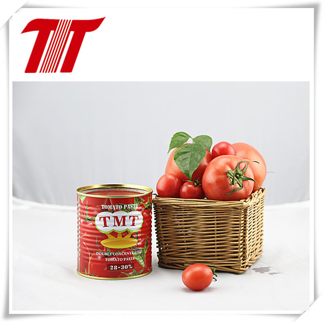 Hebei Tomato Industry Co., Ltd.