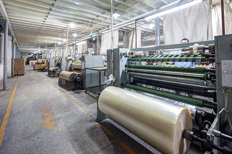 Guangzhou Guanghui Plastic Packaging Co., Ltd.