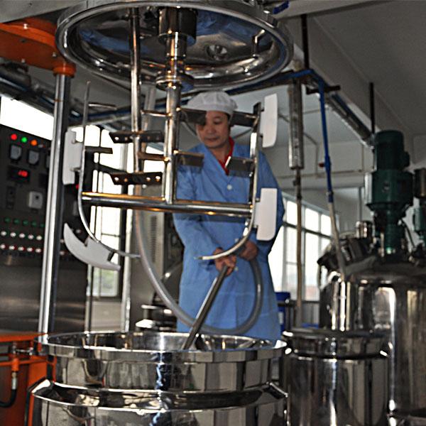 Guangzhou Baiyun Darong Fine Chemical Industry Co., Ltd.