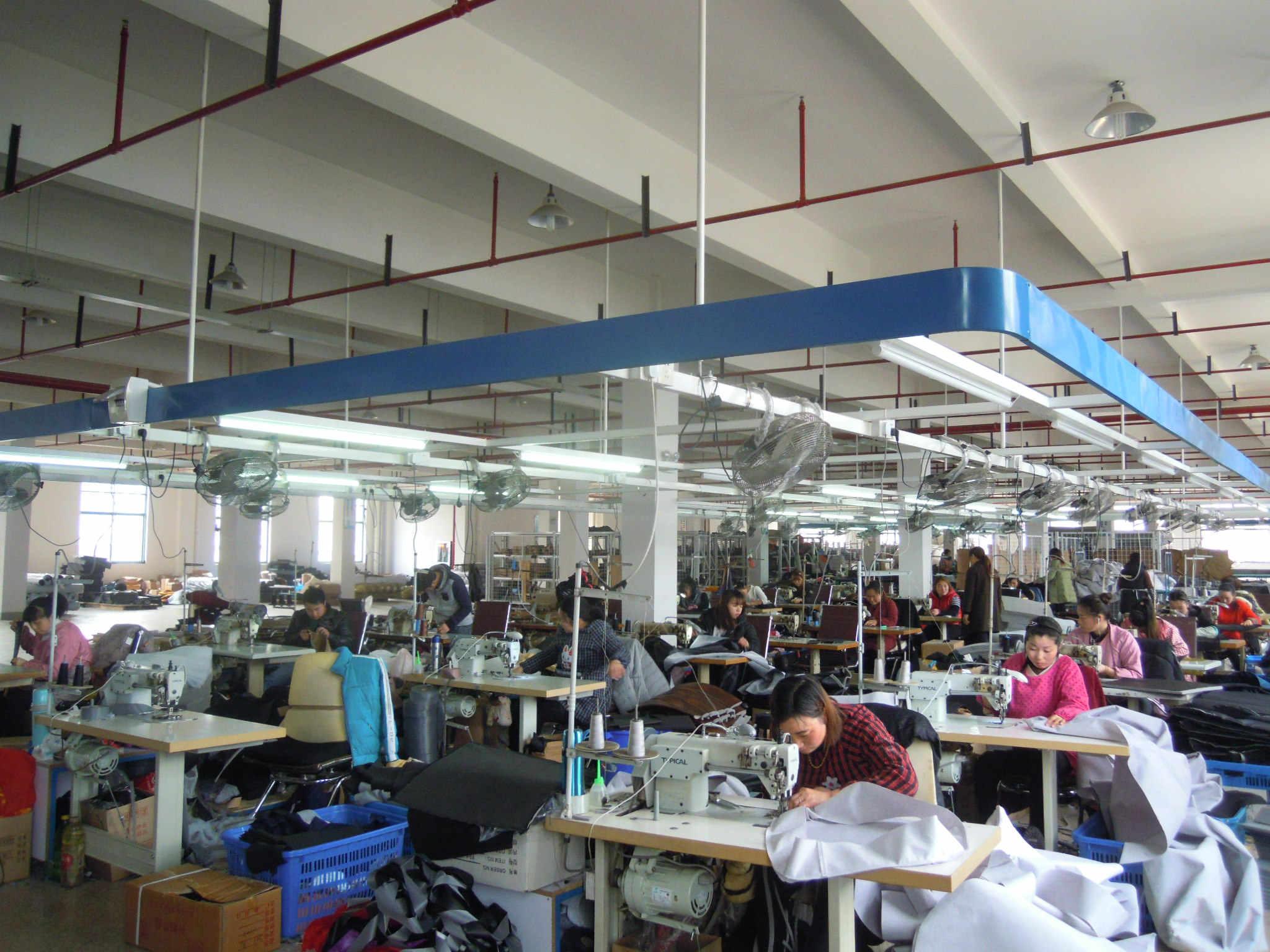 Anji zhenghao furniture factory proveedor de silla de for Proveedores de sillas de oficina