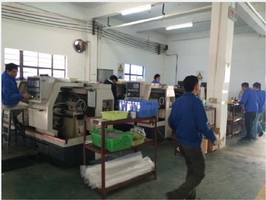 Guangzhou Best Rubber & Plastic Co Ltd 37