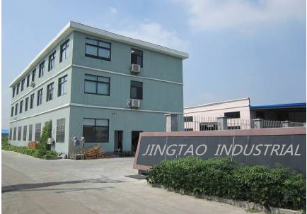 Hangzhou Jingtao Industrial Co., Ltd.