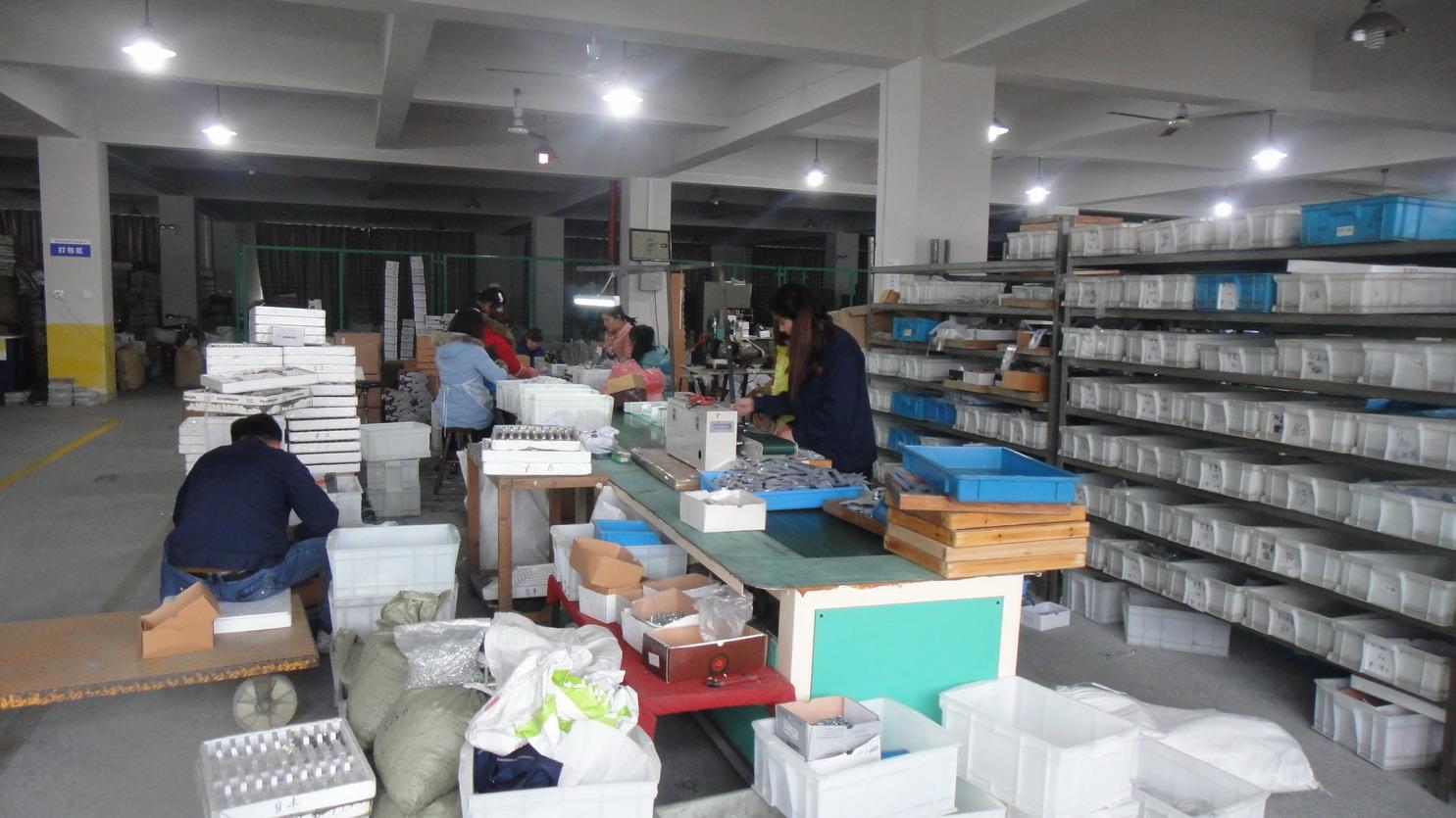 Wenzhou Refine Hardware Co., Ltd.