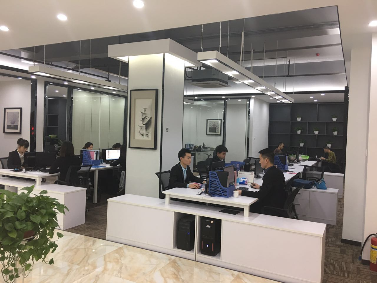 hbwant.com - Shijiazhuang Chuzhan Trading Co., Ltd