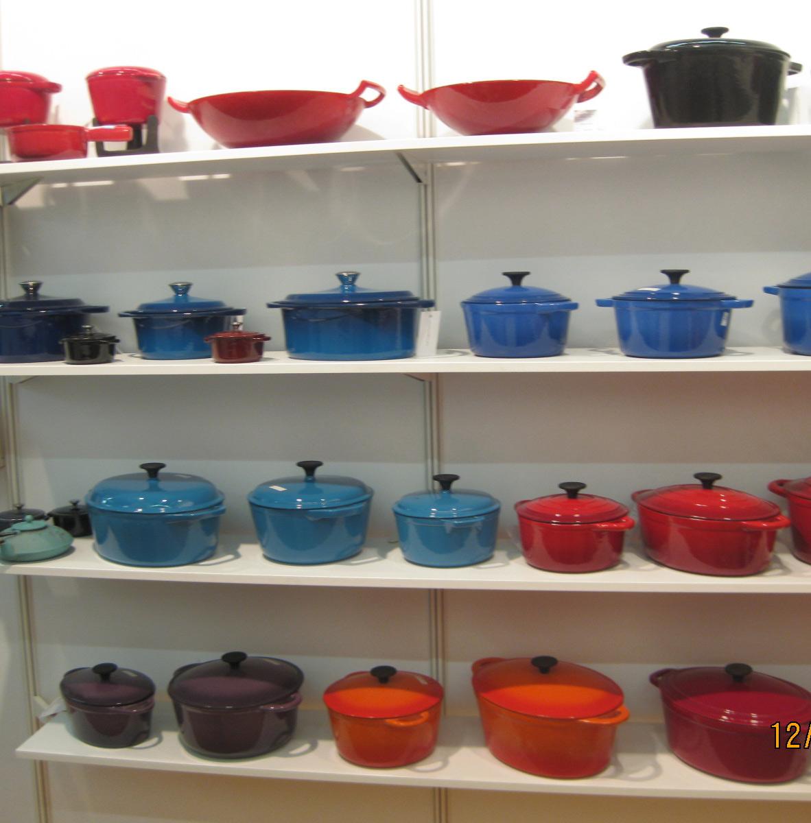 Shijiazhuang suoze trade co ltd proveedor de for Fabrica de utensilios de cocina