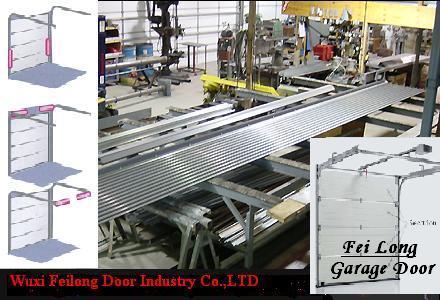Wuxi Feilong Door Industry Co., Ltd.