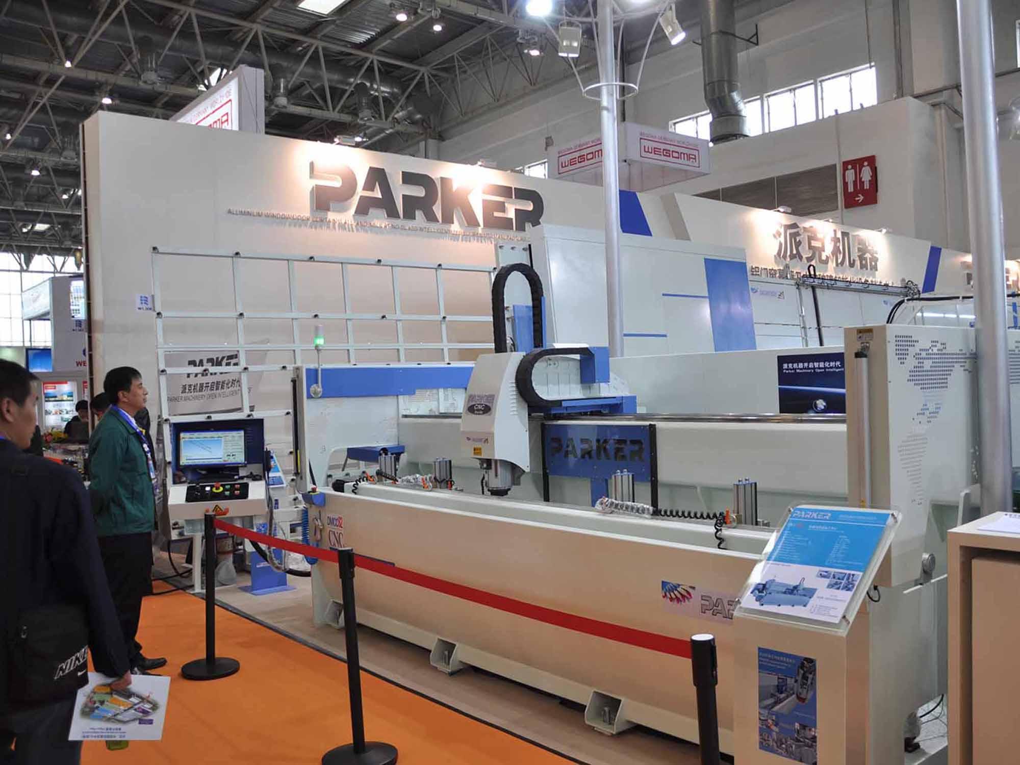 #A1572A  Co. Ltd. Fornecedor de Janela de Alumínio Máquinas da China 860 Maquina De Fabricar Janela De Aluminio