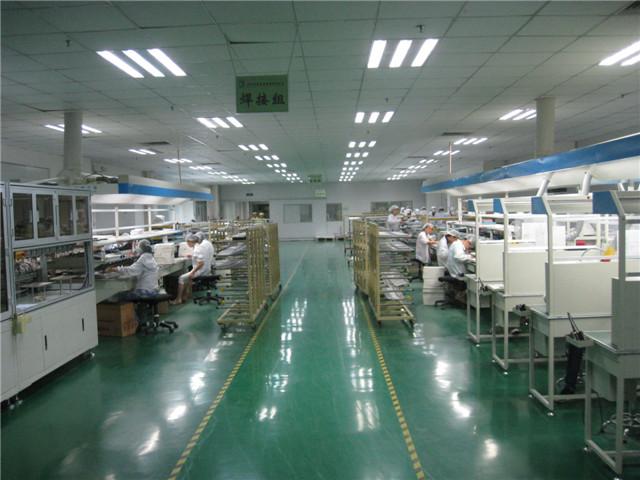 Gi-Power New Energy Co., Ltd.