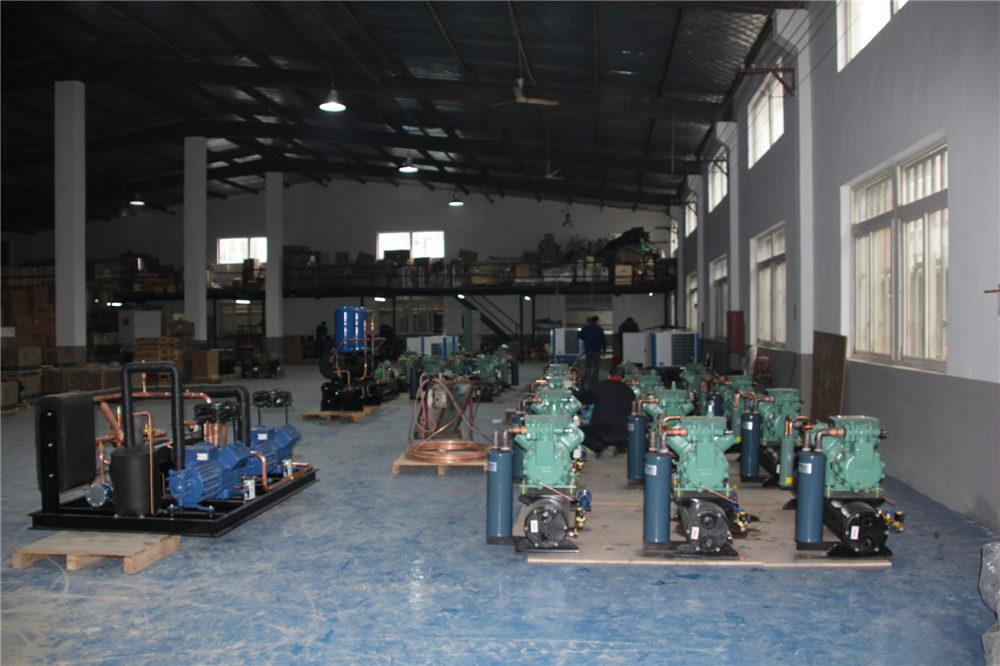 Shanghai laiao refrigeration equipment co ltd for Chambre de commerce shanghai