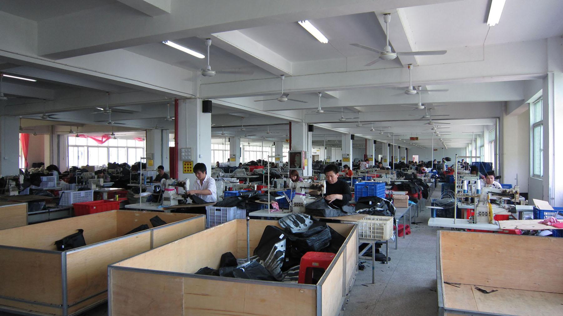 Yiwu Navi Bag Co., Ltd.