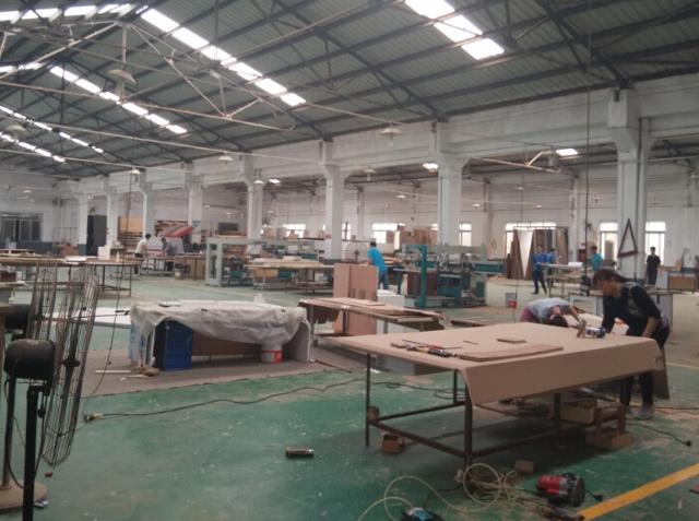 Foshan yubang furniture co ltd fournisseur de meuble for Fournisseur meuble cuisine