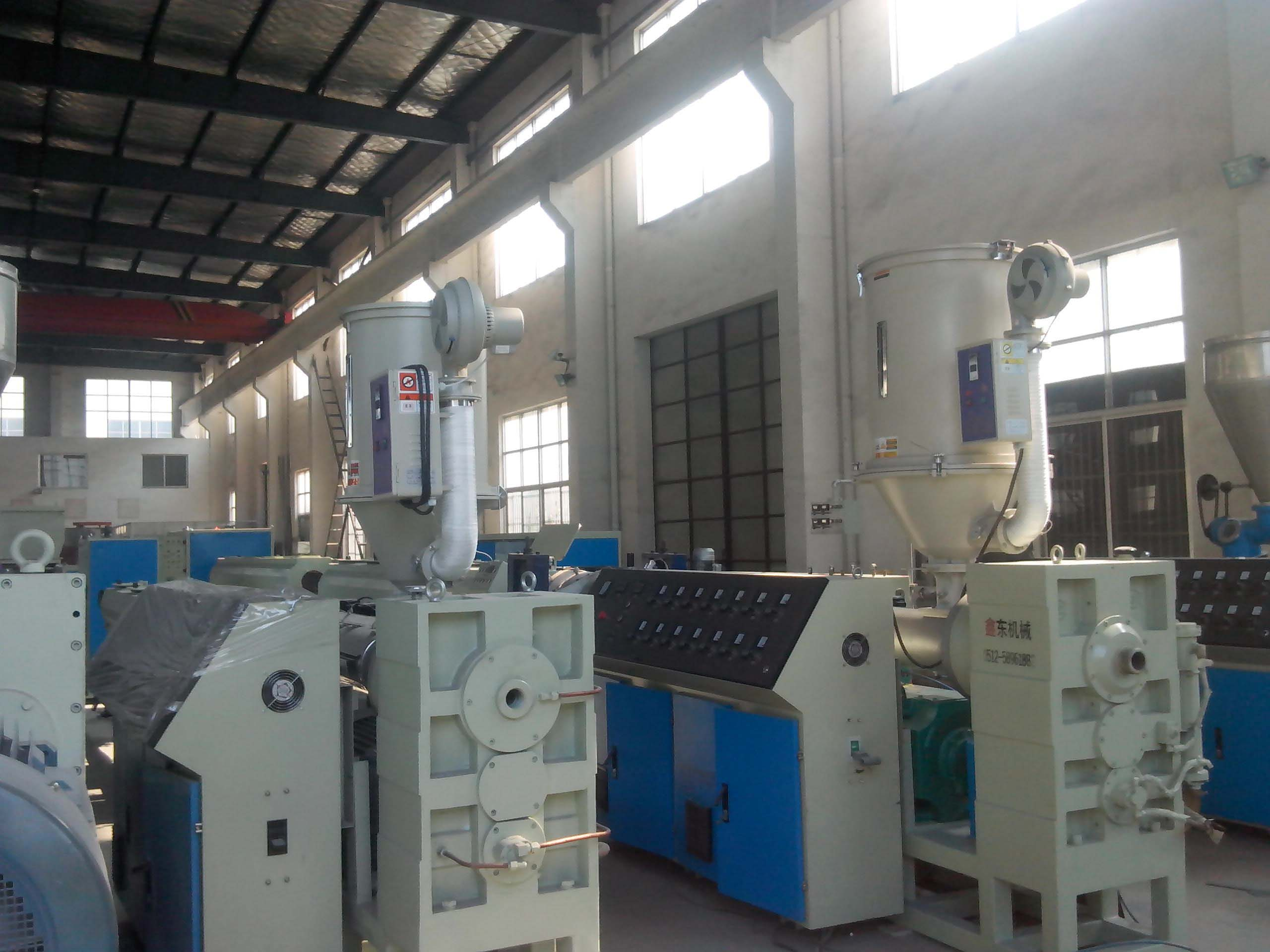 Zhangjiagang City Xinlai Machinery Co., Ltd.