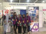 Anding on Russia Exhibition