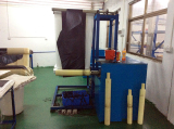 Pinnuo Rubber Forming Equipment