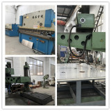 our processing equipments in the factory