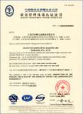 CCS certification