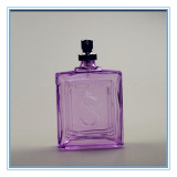 Glass Perfume Bottles with Pump Sprayer (CKGPR130208)