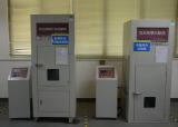 Battery safty testing machine